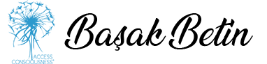 Başak Betin Kişisel Blog | Access The Bars Ankara logo